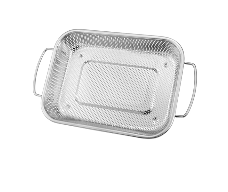 stainless steel frying basket-5