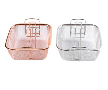 stainless steel frying basket-7